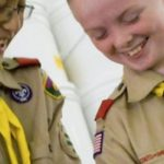 Scouting builds character and life skills for our youth.